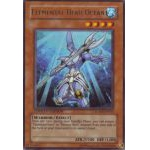 Cartes Spéciales Yu-Gi-Oh! Elemental Hero Ocean (jump)