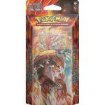 Decks Préconstruits Pokémon Xy - Primo Choc - Groudon - Pulsation Terrestre