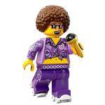 Minifigures LEGO Minifigures S�rie 13 - 13 - La Diva Du Disco