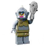Minifigures LEGO Minifigures Série 13 - 15 - La Femme Cyclope