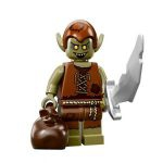 Minifigures LEGO Minifigures Série 13 - 5 - Le Gobelin