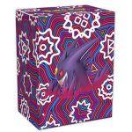 Boites de Rangement Pokémon Deck Box Méga Ectoplasma