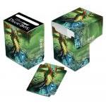 Boites de Rangement Accessoires Deck Box Ultrapro - Mauricio Herrera - Quetzalcoatl