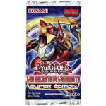 Boosters Fran�ais Yu-Gi-Oh! Les Secrets De L'�ternit� - Super Edition