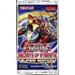 Boosters Anglais Yu-Gi-Oh! Secrets Of Eternity (les Secrets De L'�ternit�) - Super Edition (en Anglais)