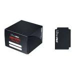 Boites de Rangement Accessoires Pro-dual Deck Box - Noir (180 cartes)