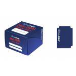 Boites de Rangement Accessoires Pro-dual Deck Box - Bleu Foncé