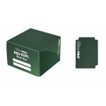 Boites de Rangement Accessoires Pro-dual Deck Box - Vert Foncé