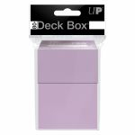 Deck Box  Deck Box Ultrapro - Lilas