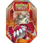 Pokébox Pokémon Pokébox Pâques 2015 Groudon Ex