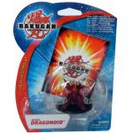 Bakugan - Battle Brawlers : Figurine Maxus Dragonoid