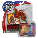 Bakugan Trap - Metalfencer - Subterra