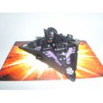 Boosters Packs Bakugan Bakugan Trap - Triad El Condor - Darkus