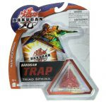 Bakugan Trap - Triad Sphinx - Pyrus