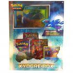 Produits Sp�ciaux Pok�mon Kyogre Box (en anglais)