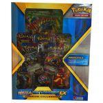 Produits Sp�ciaux Pok�mon Mega Metalgross EX Premium Collection (Metalosse) - en anglais