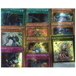 Lots de Produits Yu-Gi-Oh! Premium Gold 2 (pgl2) - 10 Gold Rare