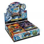 Boosters Français Yu-Gi-Oh! Boite De 24 Boosters - Les Superstars Mondiales