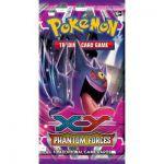 Boosters Anglais Pokémon Xy - Phantom Forces (vigueur Spectrale) - Anglais