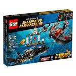 Super Heroes LEGO 76027 - Batman : L'attaque des profondeurs de Black Manta