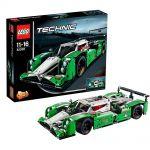 Technic LEGO 42039 - La voiture de course des 24 heures