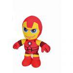Produits Dérivés Marvel Avengers - Peluche Iron Man - 20 Cm