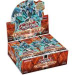 Boosters Anglais Yu-Gi-Oh! Boite De 24 Boosters - Crossed Souls (Les �mes Crois�es)