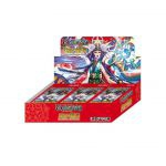 Boosters Anglais Force of Will Boite De 36 Boosters The Moon Priestess Returns