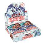 Boosters Anglais Yu-Gi-Oh! Boite De 24 Boosters - The Secret Forces (les Forces Secr�tes En Anglais)