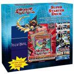 Decks de Démarrage Yu-Gi-Oh! Super Starter Deck Pack