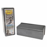 Boites de Rangement Accessoires Bo�te De Rangement Dragon Shield 4 Compartiments - Argent�