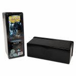 Boites de Rangement Accessoires Bo�te De Rangement Dragon Shield 4 Compartiments - Noir
