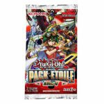 Boosters Fran�ais Yu-Gi-Oh! Pack Etoile 2015 - Arc V