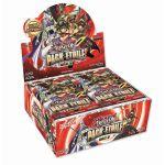Boosters Fran�ais Yu-Gi-Oh! Boite De 50 Boosters Pack Etoile 2015 - Arc V