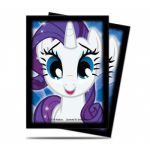 Protèges Cartes Accessoires Sleeves Ultra-pro Standard Par 65 My Little Pony - Rarity