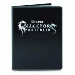 Portfolio  Portfolio Uni Collectors Dragon  - 90 Cases - 10 Pages De 9 Cases