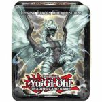 Tin Box Yu-Gi-Oh! 2013 Vague 2 - Tempest, Dragon Ruler Of Storms (tempest, Ma�tre Dragon Des Temp�tes) Anglais