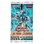 Boosters Fran�ais Yu-Gi-Oh! Les Ames Crois�es - Edition Avanc�e