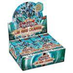 Boosters Fran�ais Yu-Gi-Oh! Boite De 8 Boosters - Les Ames Crois�es - Edition Avanc�e