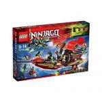 Ninjago LEGO 70738 - L'ultime Qg Des Ninjas