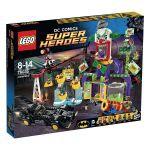 Super Heroes LEGO 76035 - Jokerland