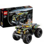 Technic LEGO 42034 - Le quad