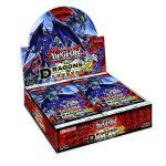 Boosters Fran�ais Yu-Gi-Oh! Boite De 24 Boosters Dragons De L�gende 2