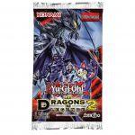 Boosters Fran�ais Yu-Gi-Oh! Dragons De L�gende 2