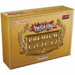 Packs Edition Spéciale Yu-Gi-Oh! Premium Gold 2 Anglais