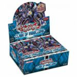 Boosters Anglais Yu-Gi-Oh! Boite De 24 Boosters Clash Of Rebellions
