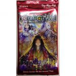 Booster en Anglais Force of Will G4 - The Millennia Of Ages