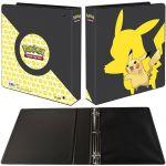 Classeurs Pokémon Grand Classeur À Anneaux Xy - Pikachu