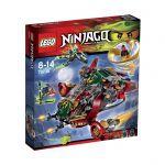 Ninjago LEGO 70735 - Le Jet Hybride De Ronin