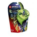Ninjago LEGO 70744 - Airjitzu De Wrayth